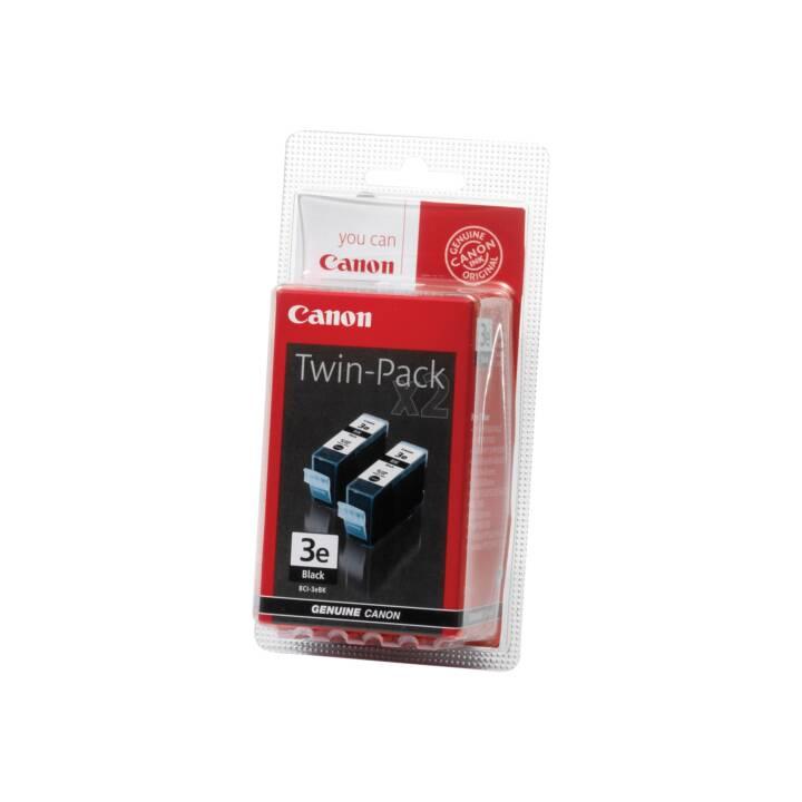 CANON BCI-3E Twin Pack