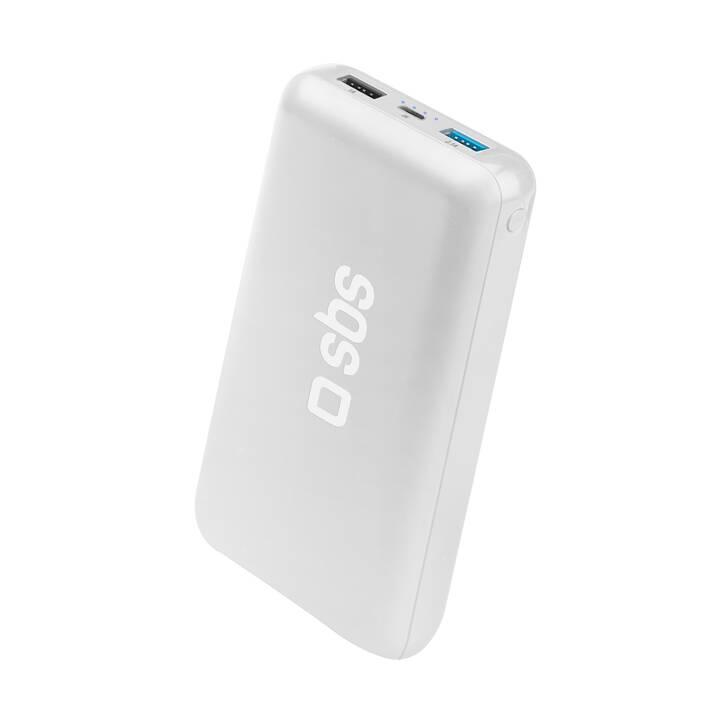 SBS Powerbank (20000 mAh)