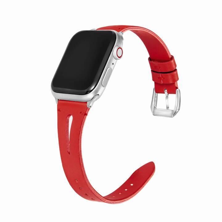 EG MTT cinturino per Apple Watch 42 mm / 44 mm - rosso