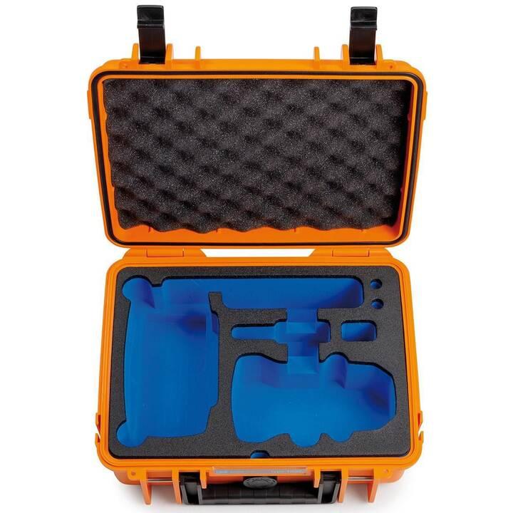 B&W Typ 1000 Outdoor-Kameratasche (Orange)