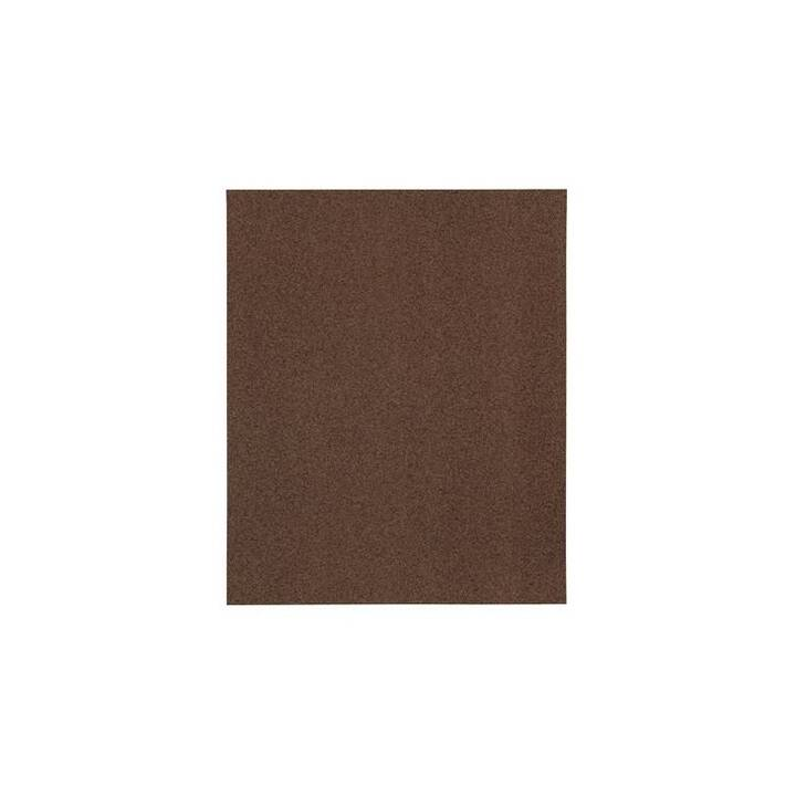 KWB Carte abrasive al corindone (60, 1 pezzo)