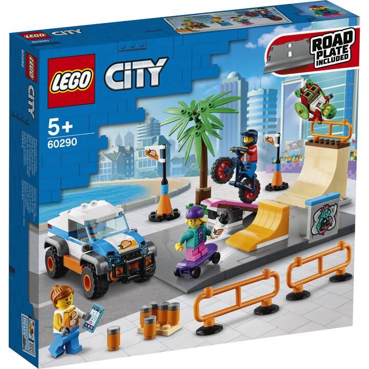 LEGO City Skate Park (60290)
