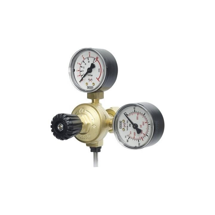 PUAGPUAG Regolatore di pressione (11.6 cm x 11.7 cm)