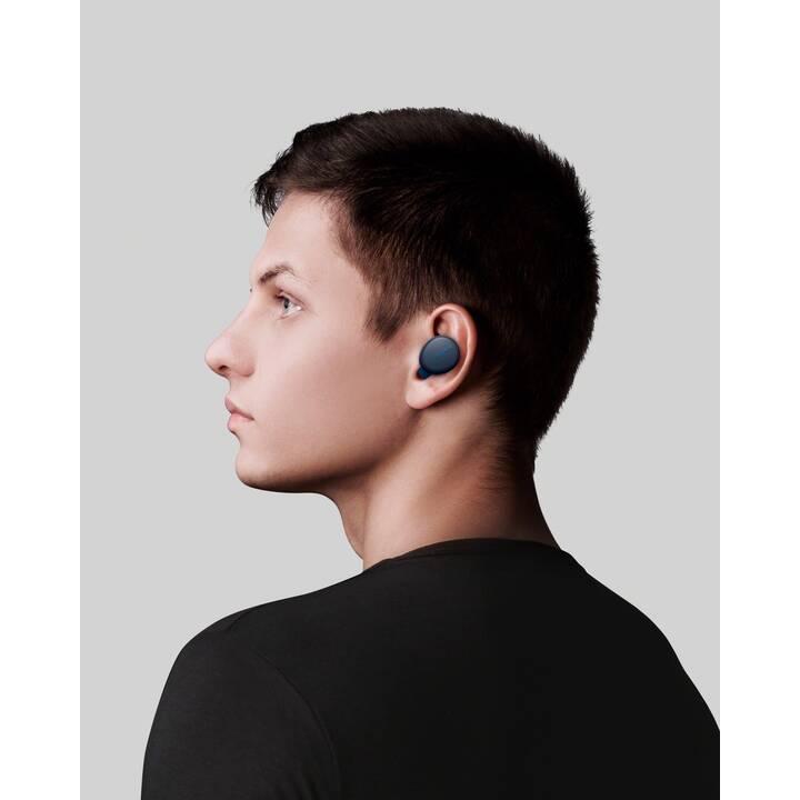 SONY WF-XB700 (In-Ear, Blu)