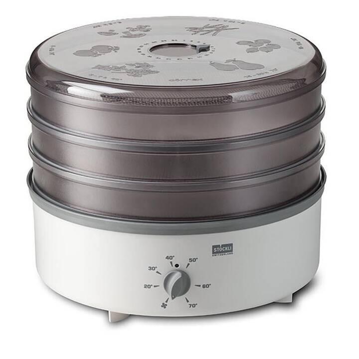 STÖCKLI Essicatore per alimenti Dörrex (540 W)