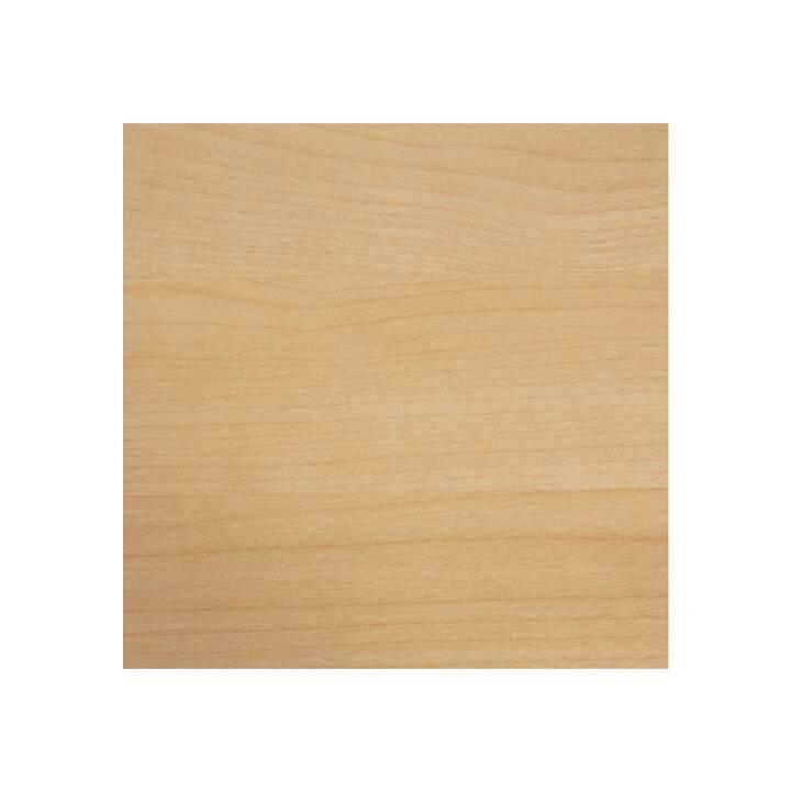 FELLOWES Tischplatte (Natur, 1 Stück)