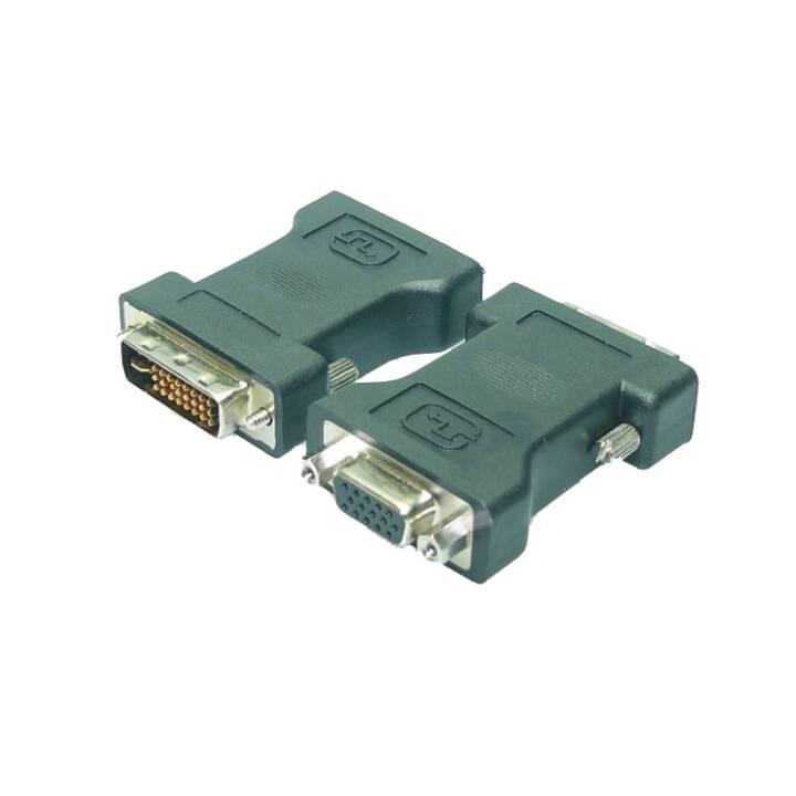 MHE Adapter (DVI, VGA)