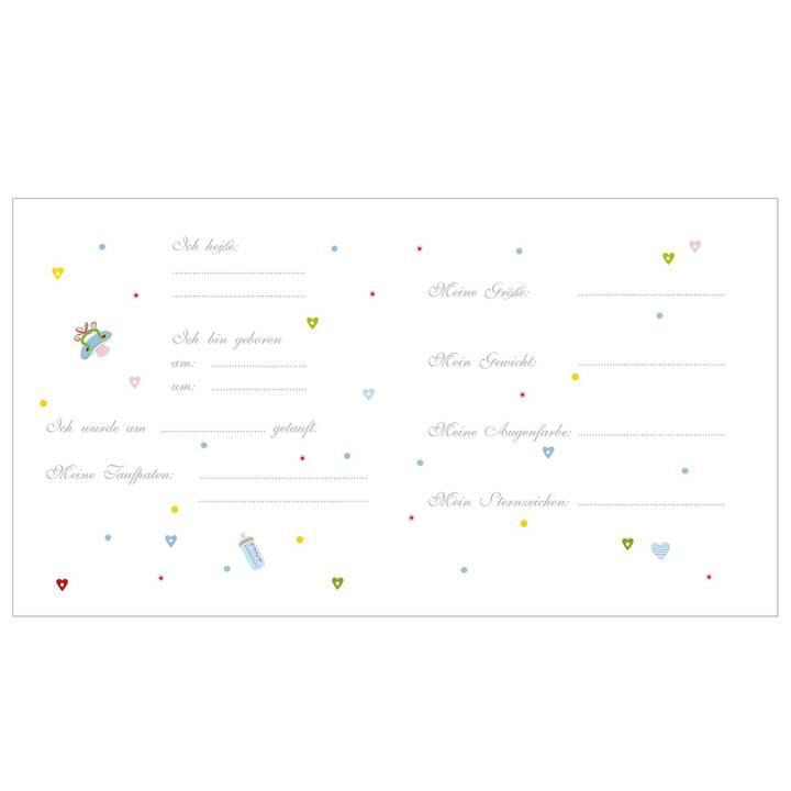 GOLDBUCH Album fotografico (Blu)