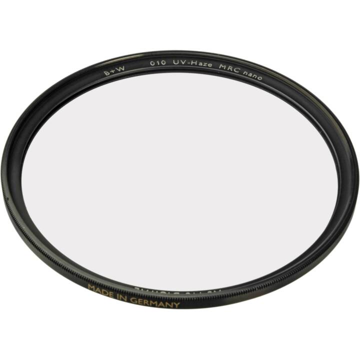 N&B XS-PRO UV MRC-NANO (010M), 86 mm