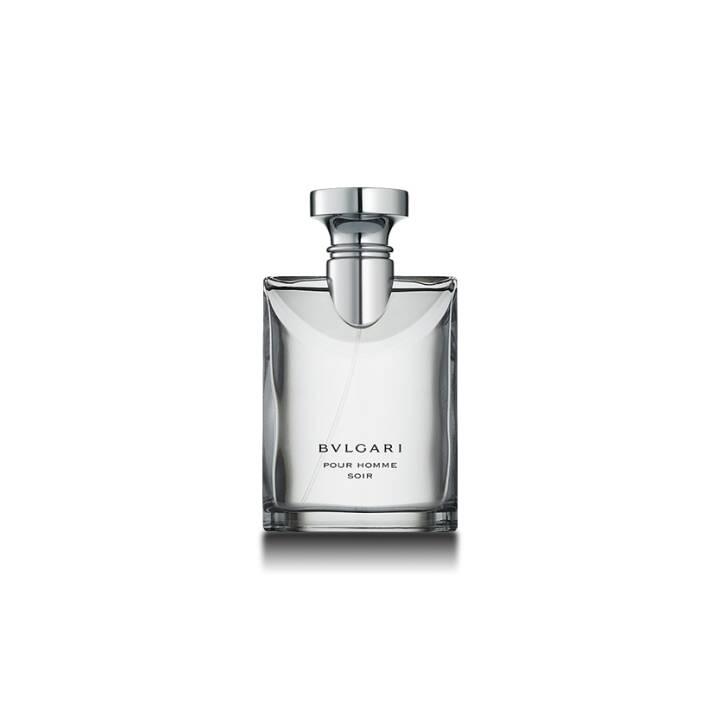 BVLGARI Pour Homme Soir (100 ml, Eau de Toilette)