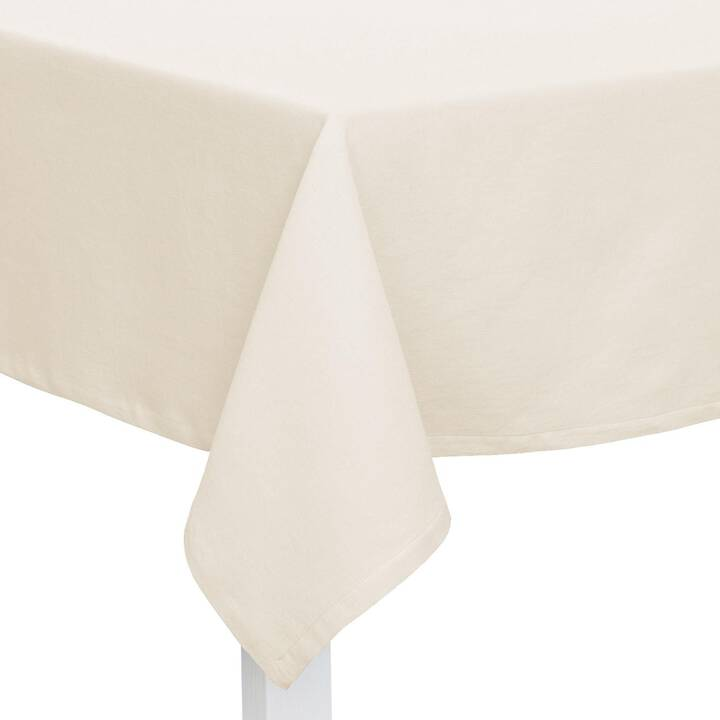 PICHLER Nappe One (1350 mm x 2200 mm, Rectangulaire, Blanc)