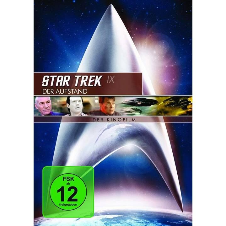Star Trek 9 (FR, EN, DE)