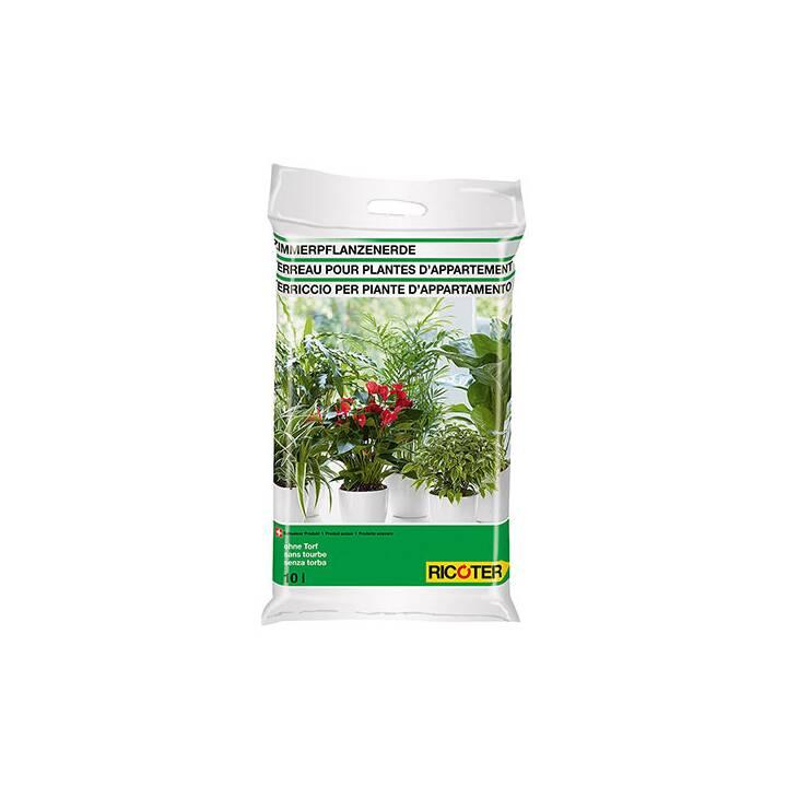 RICOTER Zimmerpflanzenerde (10 l)
