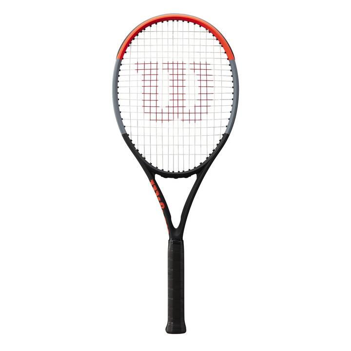 WILSON Raquette de tennis Clash 100 UL