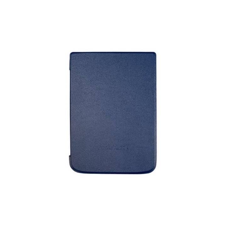 "POCKETBOOK InkPad 3 Shell Schutzhülle (7.8"", Blau)"