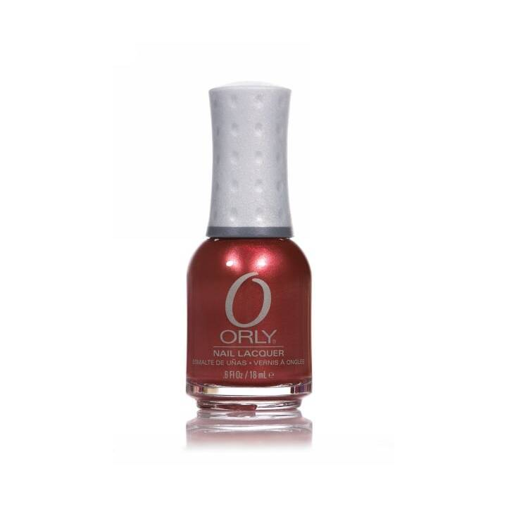 ORLY Abziehbarer Nagellack (Nr. 40024 -Shimmering Mauve)