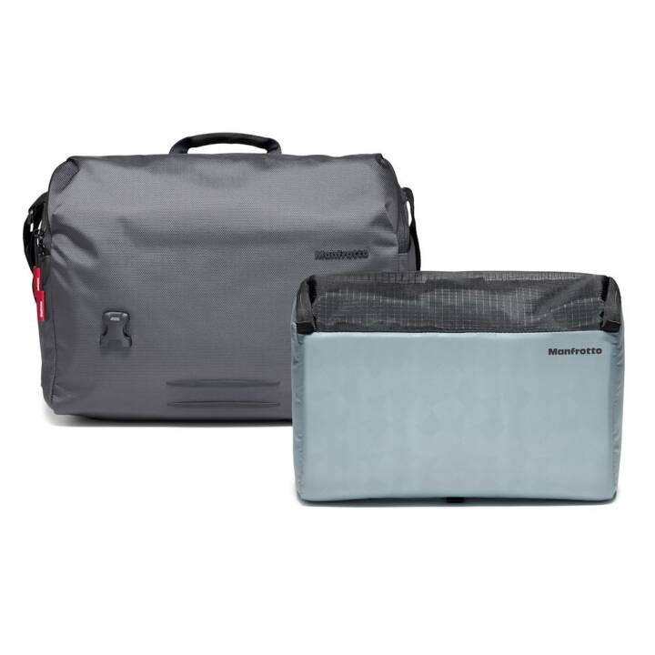 MANFROTTO Camera Bag Speedy-30 per DSLR Antracite