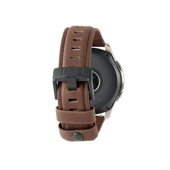 URBAN ARMOR GEAR UAG Armband (Schwarz, Braun)