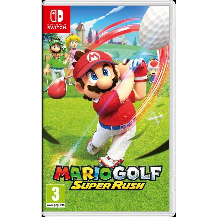 Mario Golf: Super Rush (IT, DE, FR)