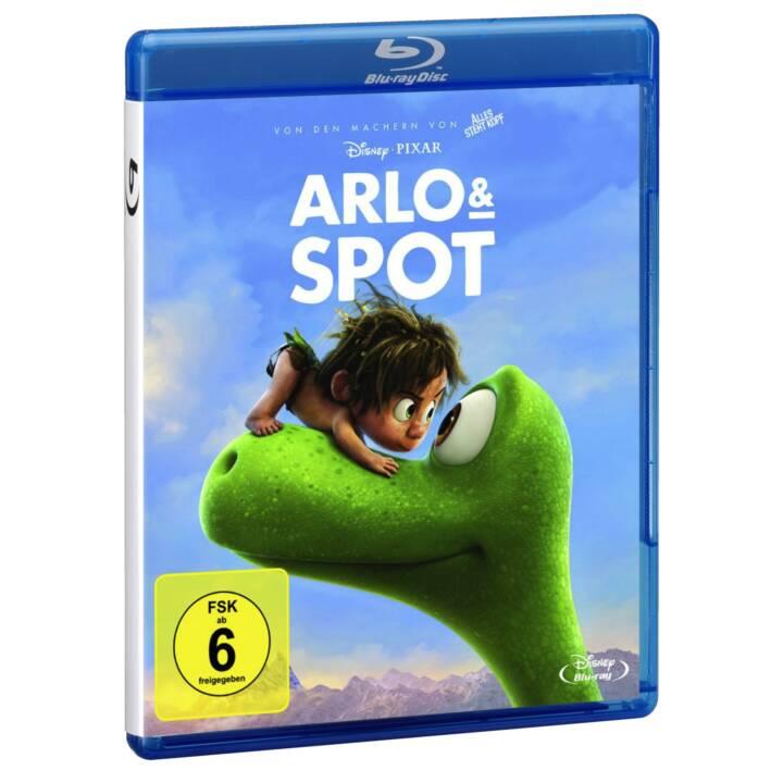 Arlo&Spot (DE)