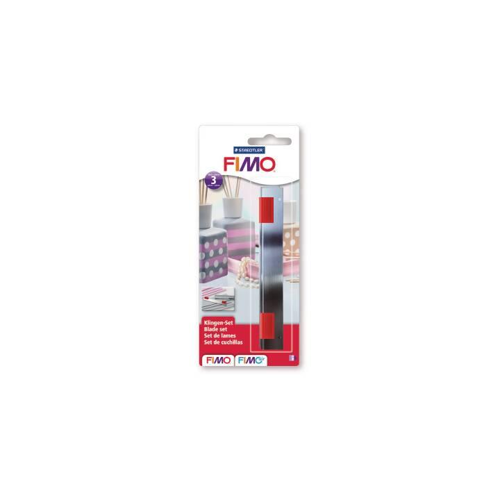 FIMO Ersatzklinge Soft (3 Stück)