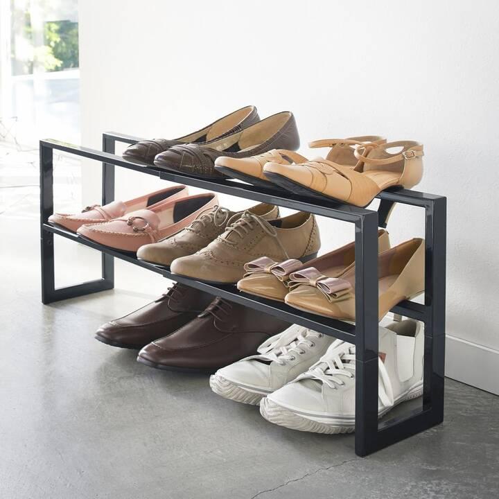 YAMAZAKI Casiers à chaussures