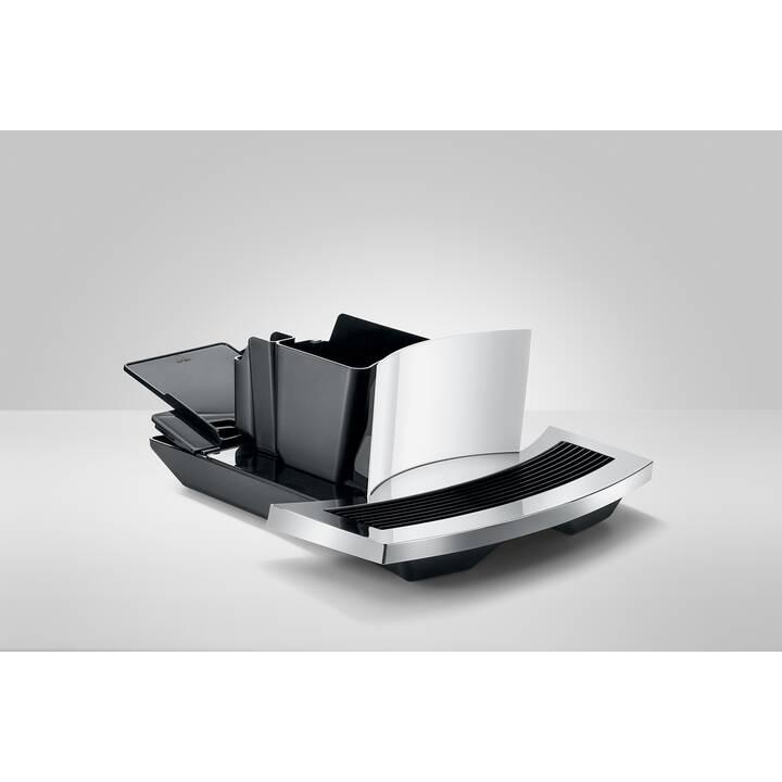JURA E4 Piano White (SA)