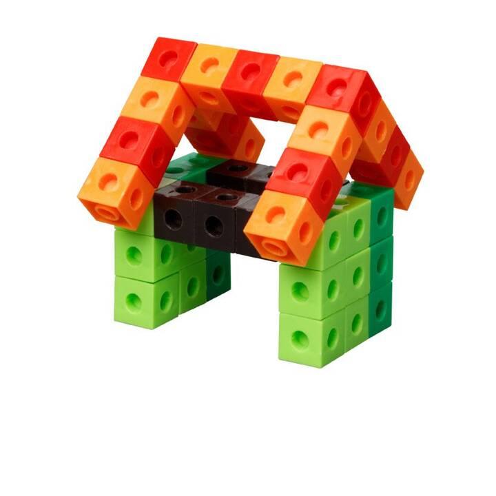Mattoncini di plastica Building Bricks