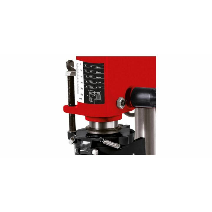 EINHELL Säulenbohrmaschinen TC-BD 350
