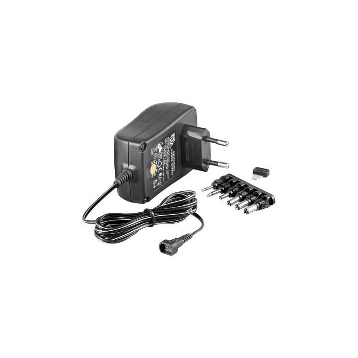 GOOBAY Stromadapter MW 3R15GS