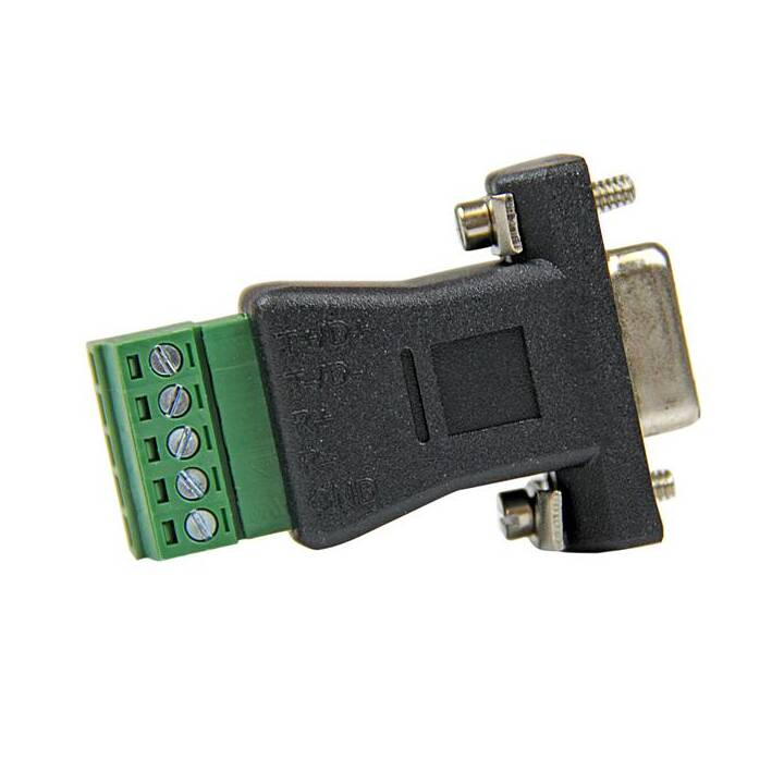 STARTECH.COM Adapter (9 Pin, DB-9, 0 m)