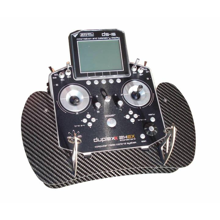 OEM Jeti DS-14/DS-16/DS-24 Vassoio del transmettitore