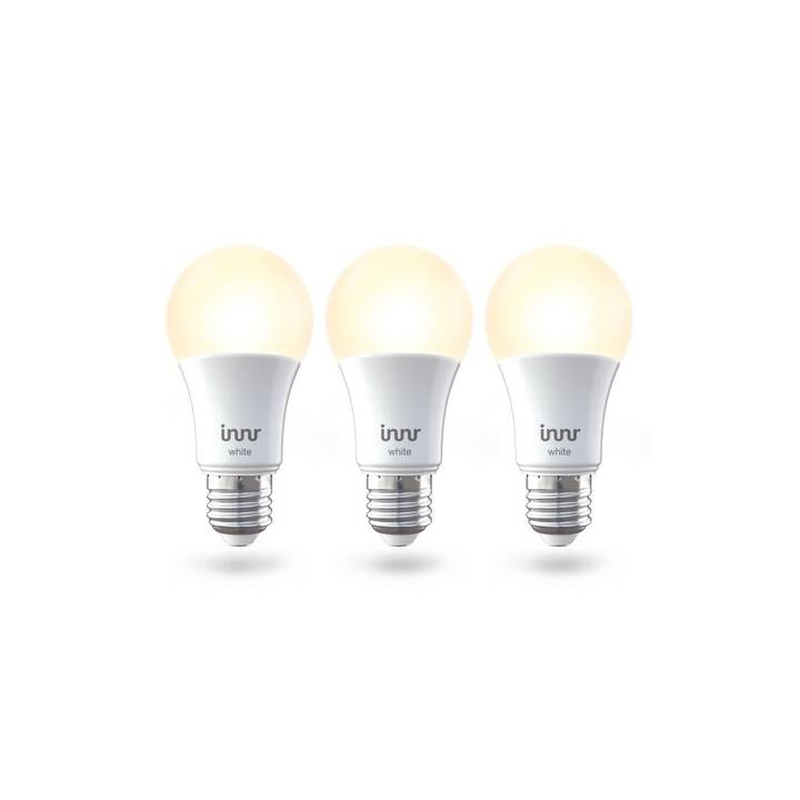 INNR LED Birne RB 265-3 (E27, 6.3 W)