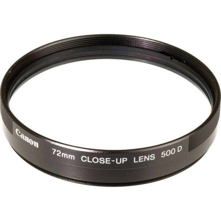 CANON Close-Up Lens 72 mm