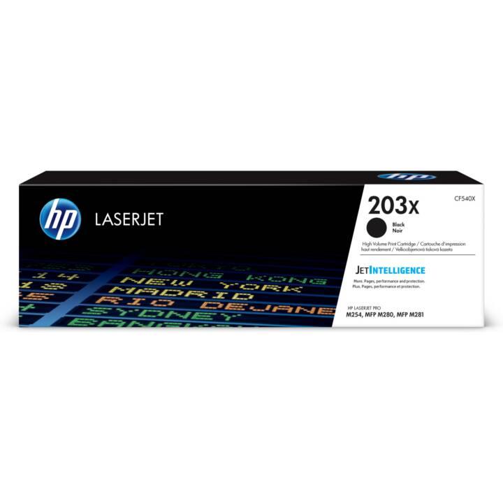 HP 203X