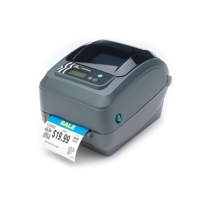 ZEBRA TECHNOLOGIES GX420t Etikettendrucker