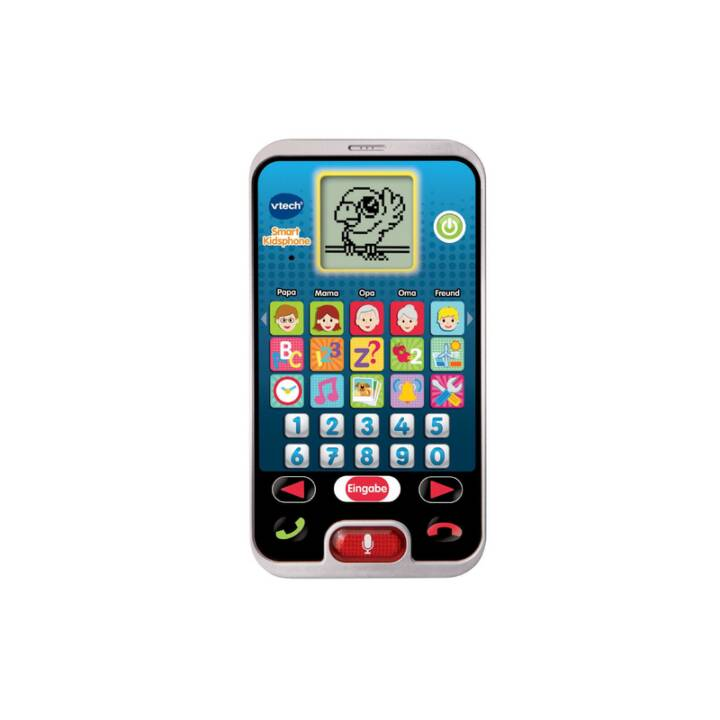 VTECH Lernhandy Ready, Set, School Smart Kidsphone (DE)