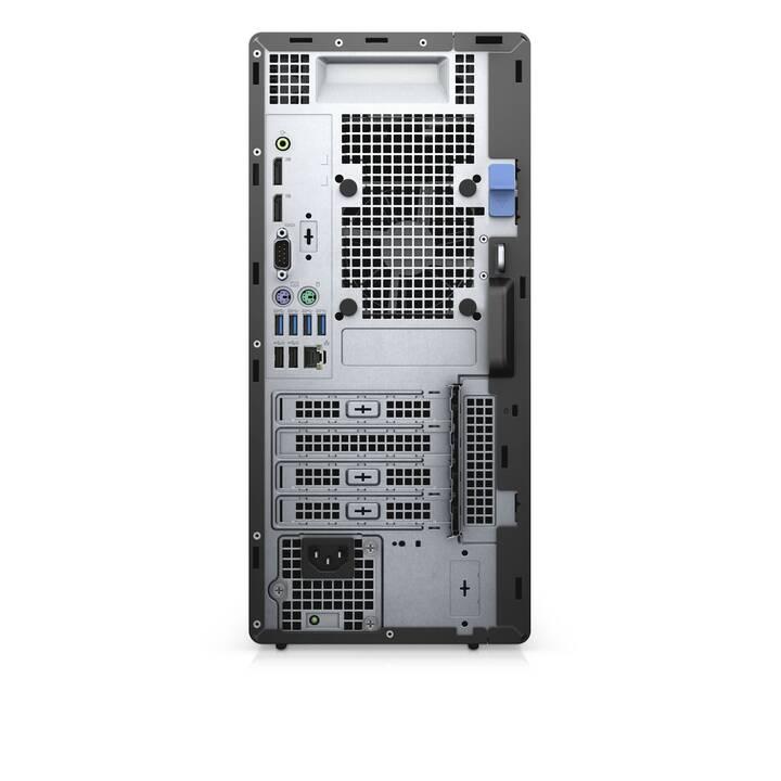 DELL OptiPlex 7071-01K9X MT (Intel Core i7 9700, 16 GB, 512 GB SSD)