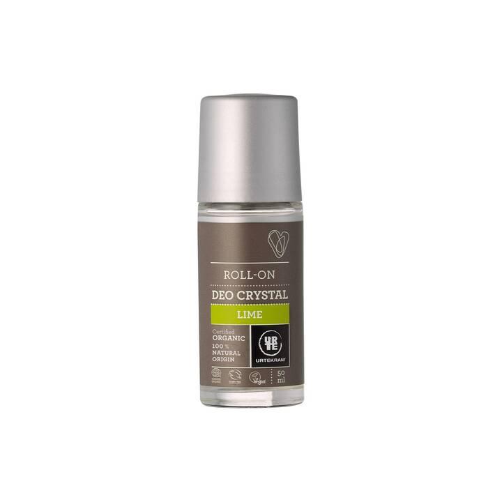URTEKRAM Deodorante (50 ml, A sfera)