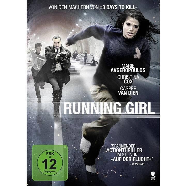 Running Girl (DE, EN, DE)