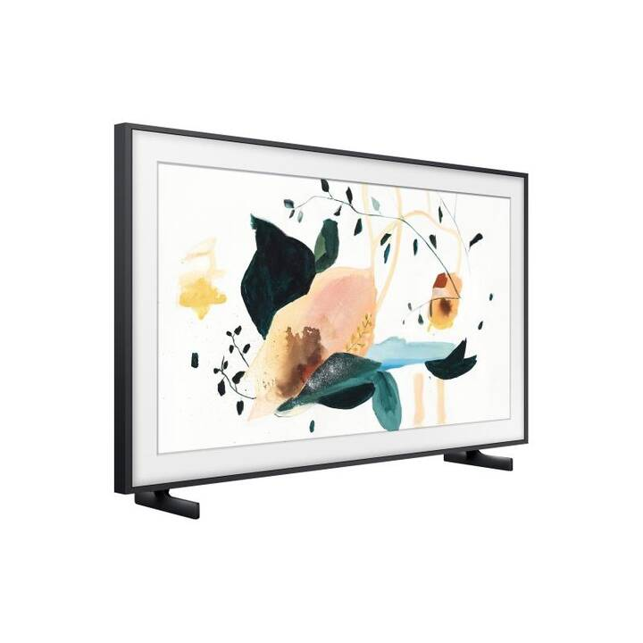 "SAMSUNG The Frame 4.0 QE55LS03T Smart TV (55"", QLED, Ultra HD - 4K)"