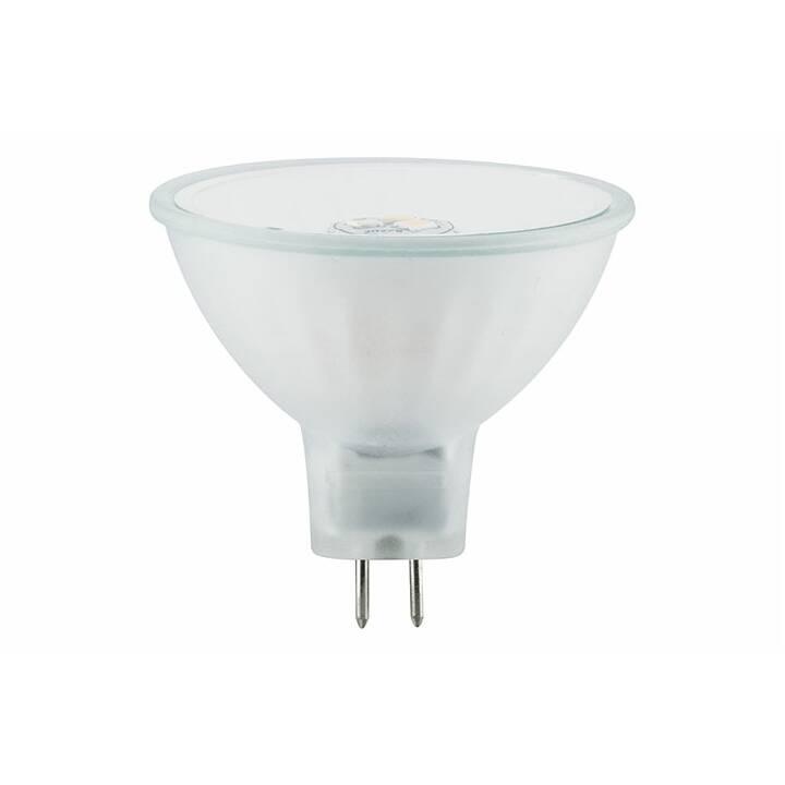 PAULMANN LED Birne (GU5.3, 3 W)