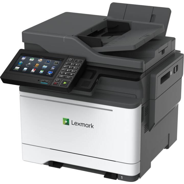 LEXMARK CX625adhe (Laser/LED, Colori)