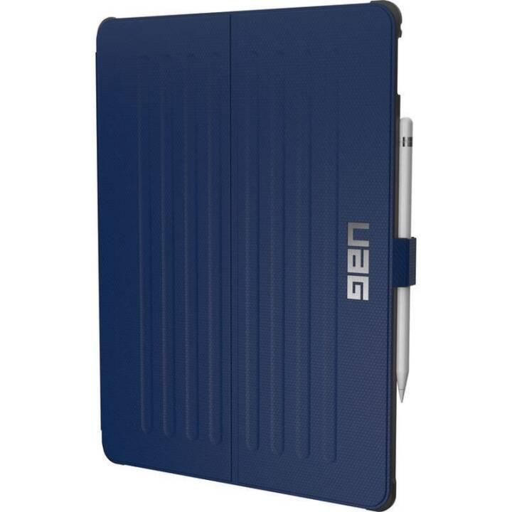 "URBAN ARMOR GEAR Book Cover Metropolis iPad Pro 12,9"" (3ème génération) Bleu"