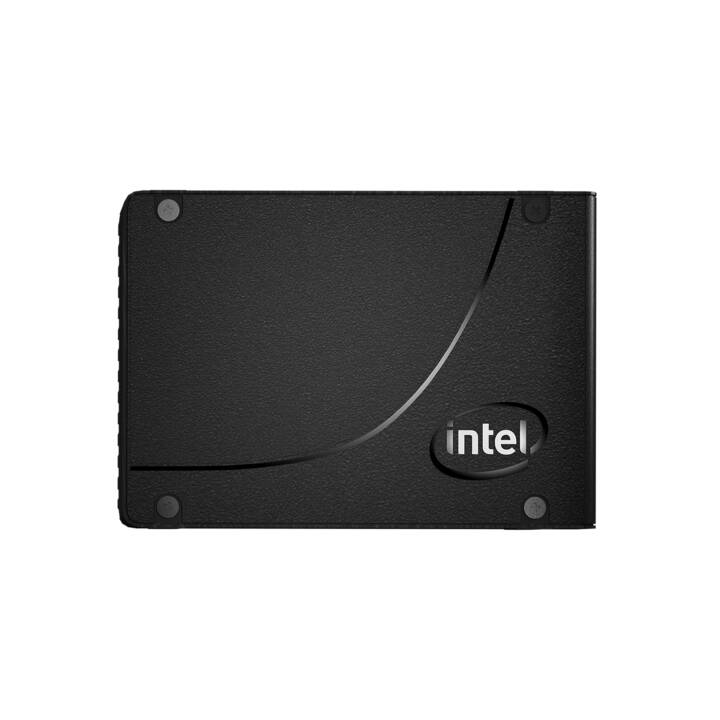 INTEL Optane DC P4800X (PCI Express, 1.5 TB, Noir)