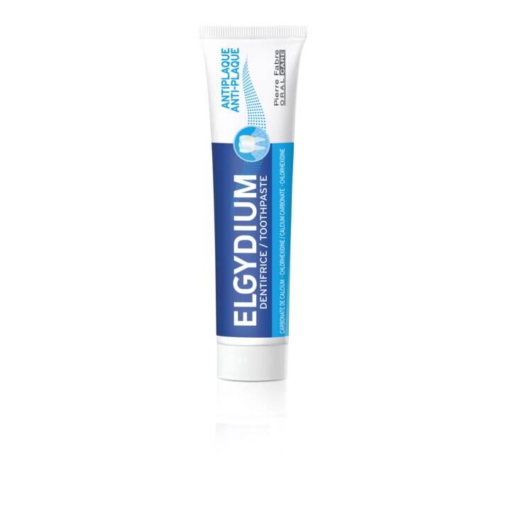 ELGYDIUM Dentifricio Anti-Plaque  (100 ml)