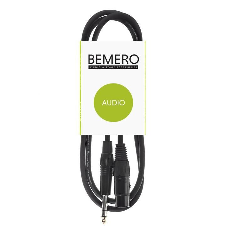 BEMERO Verlängerungskabel (75 cm)