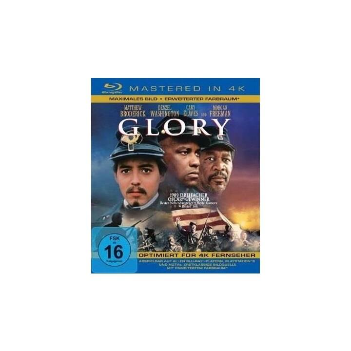 Glory (4K Ultra HD, DE, EN)