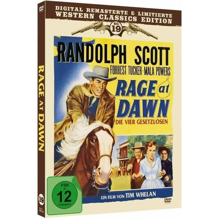 Rage at Dawn (1955) - Die vier Gesetzlos