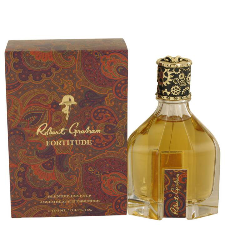 ROBERT GRAHAM Fortitude (100 ml, Eau de Parfum)